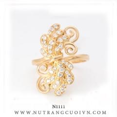 Nhẫn nữ N1111