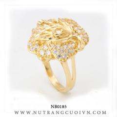 Nhẫn nữ NB0185