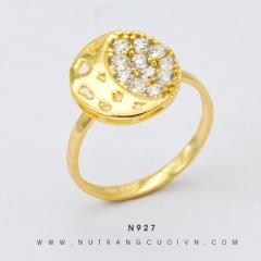 Nhẫn Nữ N972