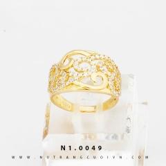 Mua Nhẫn Nữ N1.0049 tại Anh Phương Jewelry