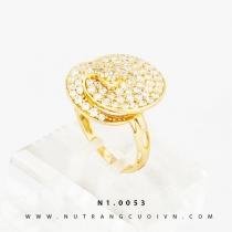 Mua Nhẫn Nữ N1.0053 tại Anh Phương Jewelry