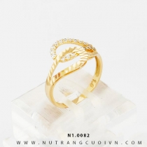 Mua Nhẫn Nữ N1.0082 tại Anh Phương Jewelry