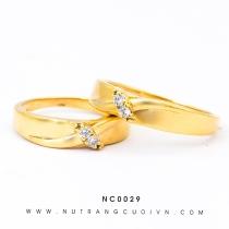 Mua Nhẫn Cưới NC0029 tại Anh Phương Jewelry