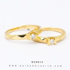 Mua Nhẫn Cưới NC0013 tại Anh Phương Jewelry