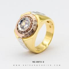 Nhẫn Nam N2.0073-2