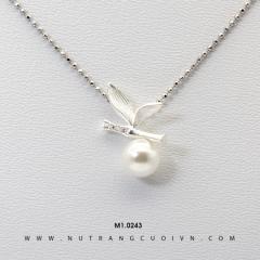 Mua Mặt Dây Chuyền M1.0243 tại Anh Phương Jewelry