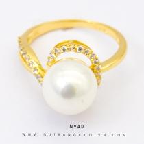 Mua Nhẫn Nữ N940 tại Anh Phương Jewelry