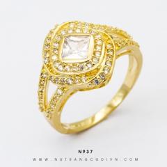 Nhẫn Nữ N937