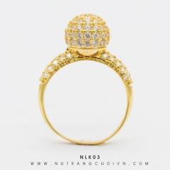 Mua Nhẫn Nữ NLK03 tại Anh Phương Jewelry