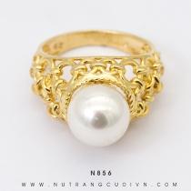 Mua Nhẫn Nữ N856 tại Anh Phương Jewelry