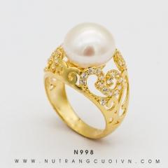 Nhẫn Nữ N998
