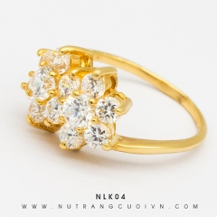 Mua Nhẫn Nữ NLK04 tại Anh Phương Jewelry