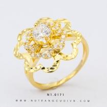 Mua Nhẫn Nữ N1.0171 tại Anh Phương Jewelry