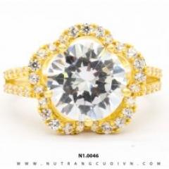 Mua Nhẫn Nữ N1.0046 tại Anh Phương Jewelry