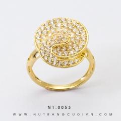 Nhẫn Nữ N1.0053