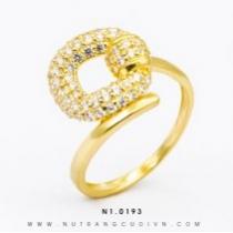 Mua Nhẫn Nữ N1.0193 tại Anh Phương Jewelry