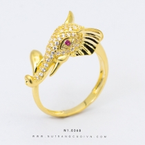 Mua Nhẫn Nữ N1.0368 tại Anh Phương Jewelry