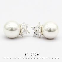 Mua Bông Tai B1.0179 tại Anh Phương Jewelry
