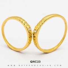 Mua Nhẫn Cưới QNC23 tại Anh Phương Jewelry