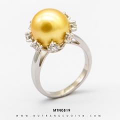 Nhẫn Nữ MTN0819