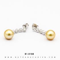 Mua Bông Tai B1.0188 tại Anh Phương Jewelry