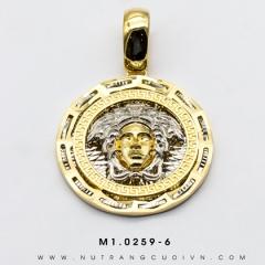 Mua Mặt Dây Chuyền M1.0259-6 tại Anh Phương Jewelry