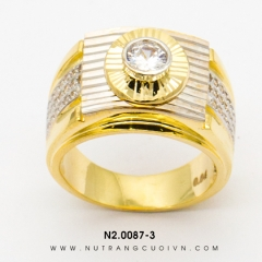 Nhẫn Nam N2.0087-3