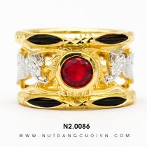 Mua Nhẫn Nam N2.0086 tại Anh Phương Jewelry