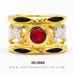 Nhẫn Nam N2.0086