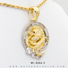 Mua Mặt Dây Chuyền M1.0256-3 tại Anh Phương Jewelry