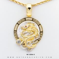 Mua Mặt Dây Chuyền M1.0256-5 tại Anh Phương Jewelry