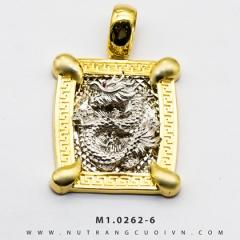 Mua Mặt Dây Chuyền M1.0262-6 tại Anh Phương Jewelry