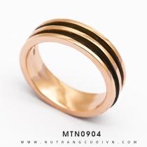 Nhẫn Nam MTN0904