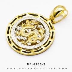 Mặt Dây Chuyền M1.0265-2