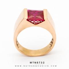 Nhẫn Nam MTN0732