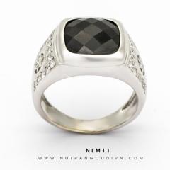 Mua Nhẫn Nam NLM11 tại Anh Phương Jewelry