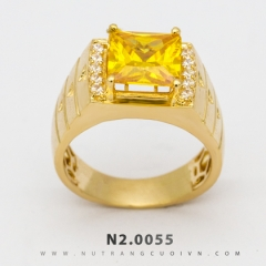 Nhẫn Nam N2.0055