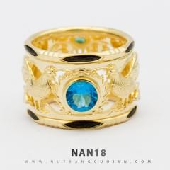 Mua Nhẫn Nam NAN18 tại Anh Phương Jewelry