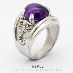 Nhẫn Nam NLM02