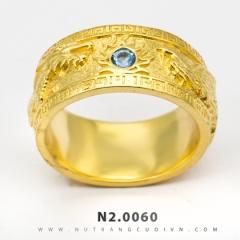 Mua Nhẫn Nam N2.0060 tại Anh Phương Jewelry