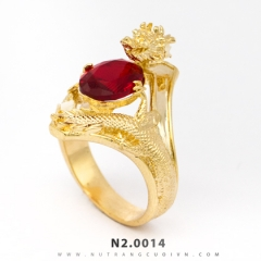 Nhẫn Nam N2.0014