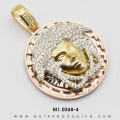 Mua Mặt Dây Chuyền M1.0268-4 tại Anh Phương Jewelry