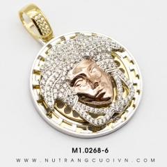 Mua Mặt Dây Chuyền M1.0268-6 tại Anh Phương Jewelry