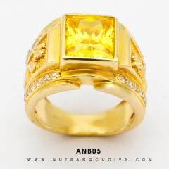 Nhẫn Nam ANB05