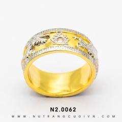 Nhẫn Nam N2.0060
