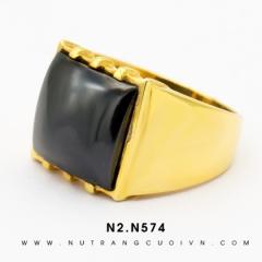 Nhẫn Nam N2.N574