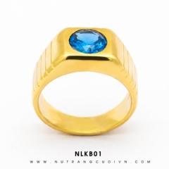 Mua Nhẫn Nam NLKB01 tại Anh Phương Jewelry