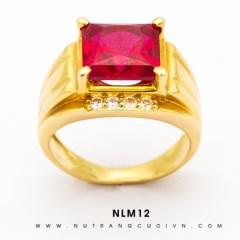 Mua Nhẫn Nam NLM12 tại Anh Phương Jewelry