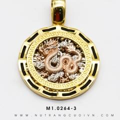 Mua Mặt Dây Chuyền M1.0264-3 tại Anh Phương Jewelry