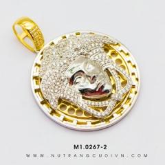Mua Mặt Dây Chuyền M1.0267-2 tại Anh Phương Jewelry
